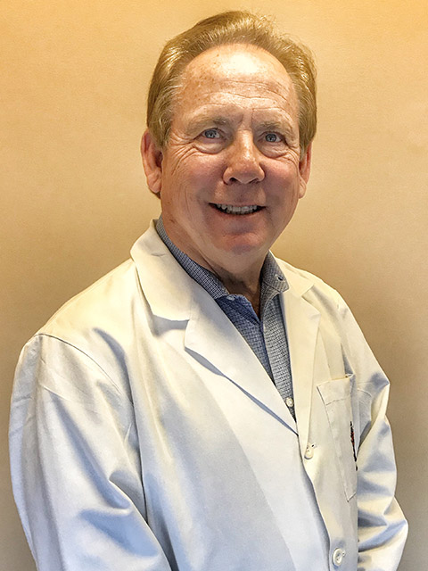 Dr. Terry Slaughter